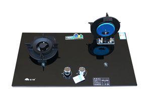 JLXRQZ-03款 魔碟掀盖灶
